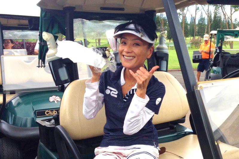 相原勇のゴルフライフ -女子目線で選ぶハワイのゴルフ場ランキング ...